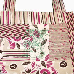 "Picture of Beach/Tote Bag - ""Girly Collection"""