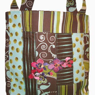 Picture of Beach/Tote Bag