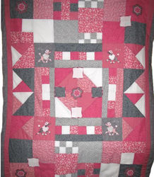 Picture of Quilt - Mya