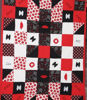 Picture of Quilt - Kisses