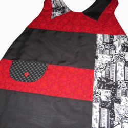 Picture of Fashion Bib