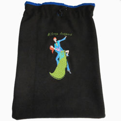 Picture of Dancers Shoe Bag