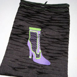 Picture of BOOT Shoe Bag