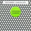 Pois Charbon - Charcoal Dots
