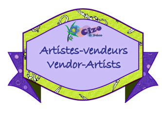 Picture for category Vendor-Artists