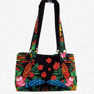 Picture of Handbag - Exotic