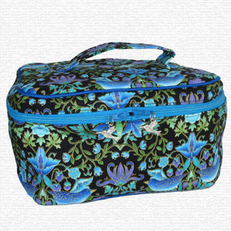 Picture of Travel Bag - Peacock
