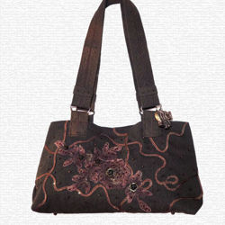 Picture of Handbag - Chocolate Creation!