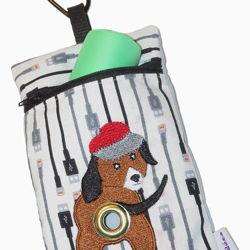 Picture of Dog - Poop Bag